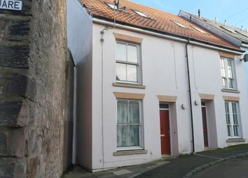 Thumbnail 3 bedroom end terrace house to rent in Well Square, Tweedmouth, Berwick Upon Tweed, Northumberland