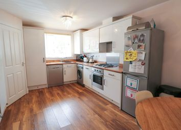 Thumbnail 4 bed town house for sale in Carrick Drive, Thornbury, Bradford