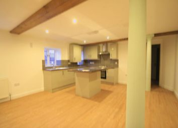 Thumbnail 2 bedroom flat to rent in The Granary, Telegraph Street, Stafford