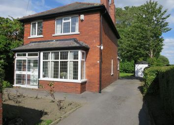 Thumbnail 3 bedroom detached house for sale in Lingwell Avenue, Middleton, Leeds