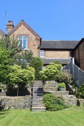 Thumbnail 2 bed cottage to rent in Railway Cottages, Cresswell Old Lane