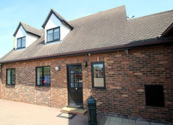 Thumbnail 2 bedroom property to rent in Gore Tree Road, Hemingford Grey, Huntingdon