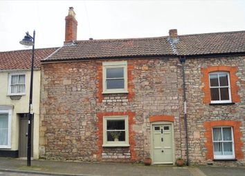 Thumbnail 3 bed terraced house for sale in St. Thomas Street, Wells
