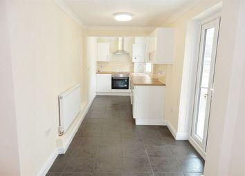 Thumbnail 3 bedroom terraced house to rent in Bainbridge Terrace, Huthwaite, Sutton-In-Ashfield