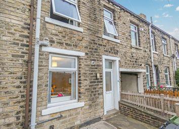 Thumbnail 2 bedroom terraced house for sale in Lowergate, Paddock, Huddersfield