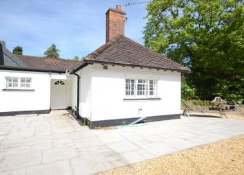 Thumbnail 2 bed cottage to rent in Bath Road, Hare Hatch, Reading