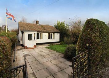 Thumbnail 2 bed detached bungalow for sale in Back Lane, Great Eccleston, Preston
