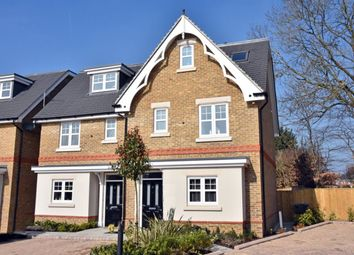 Thumbnail 3 bed property to rent in Payton Gardens, Cookham, Maidenhead