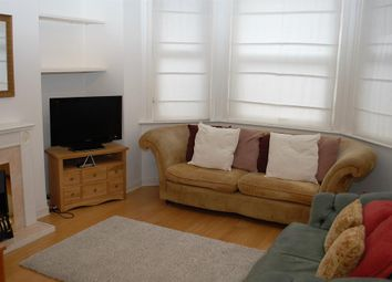 Thumbnail 4 bedroom flat to rent in Atherley Road, Southampton