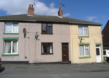 Thumbnail 3 bed terraced house for sale in Atherstone, Warwickshire