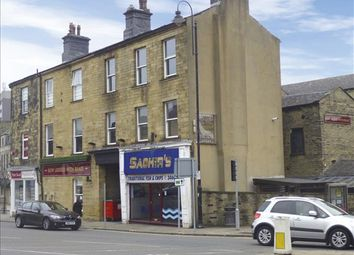 Thumbnail Retail premises for sale in 1, Barum Top, Halifax