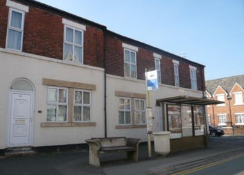 Thumbnail 4 bed terraced house to rent in Edleston Road, Crewe, Cheshire