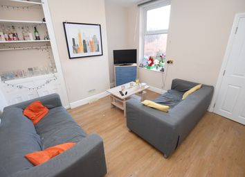 4 bed shared accommodation to rent in Shaw Street, Derby DE22