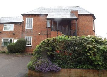 Thumbnail 1 bedroom flat to rent in Holland Gardens, Belmont Road, Hereford