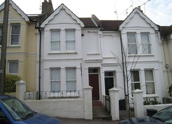 4 bed terraced house to rent in Bernard Road, Brighton BN2