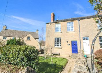 Thumbnail 3 bed cottage for sale in Elkstone, Cheltenham