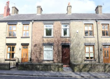 Thumbnail 3 bed terraced house for sale in Turton Road, Bolton, Lancashire