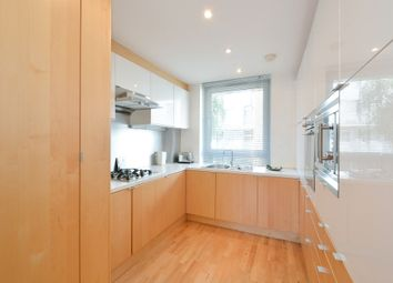 Thumbnail 1 bedroom flat for sale in Neptune Street, Canada Water, London