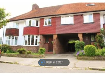 Thumbnail 4 bed semi-detached house to rent in Waddon, Croydon