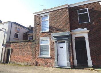 3 bed end terrace house for sale in Weston Street, Ashton, Preston, Lancashire PR2