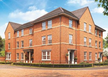 "Thumbnail 1 bed flat for sale in ""Kentmere Apartment"" at Heathfield Lane, Birkenshaw, Bradford"