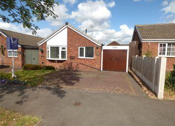 2 bed bungalow for sale in Sinfin Avenue, Shelton Lock, Derby DE24