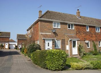 Thumbnail 2 bedroom semi-detached house for sale in Blenheim Court, George Hill, Robertsbridge, East Sussex