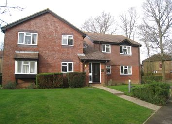 Thumbnail 1 bed flat to rent in Porchester Close, Southwater