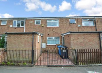 3 bed terraced house to rent in Arcon Drive, Hull HU4