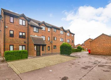 Thumbnail 1 bedroom flat for sale in Parsonage Road, Grays, Essex