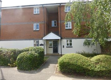 Thumbnail 2 bed flat for sale in Woodall House, Shire Horse Way, Isleworth, Middlesex