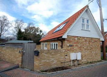 Thumbnail 2 bedroom barn conversion to rent in Golden Hill, Whitstable