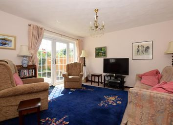 Thumbnail 3 bedroom terraced house for sale in Limes Avenue, Chigwell, Essex
