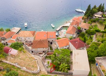 Thumbnail 4 bed cottage for sale in Garden House In The Hidden Sea Village, Rose, Herceg Novi, Montenegro