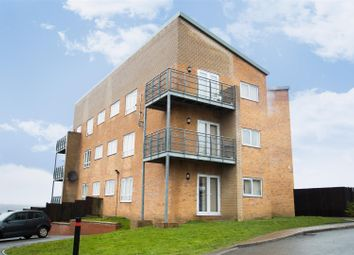 2 bed flat for sale in Kenninghall View, Norfolk Park, Sheffield S2