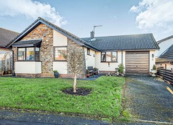 Thumbnail 3 bed detached bungalow for sale in Leiros Parc Drive, Bryncoch, Neath