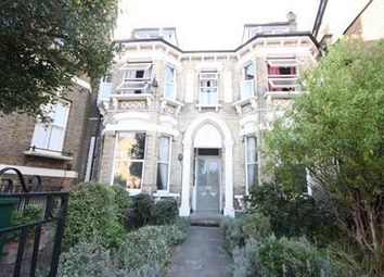 Thumbnail 4 bed maisonette to rent in St. James Drive, Wandsworth Common, London