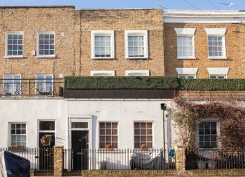 Thumbnail 1 bedroom flat for sale in Mortimer Road, De Beauvoir
