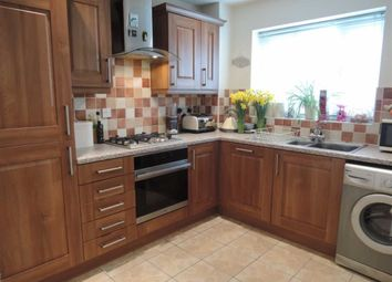 Thumbnail 3 bed town house for sale in Stourbridge Road, Halesowen, West Midlands