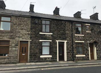 Thumbnail 2 bed terraced house to rent in Blackburn Road, Rising Bridge, Accrington