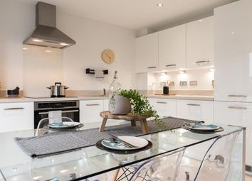 """Thumbnail 3 bedroom semi-detached house for sale in """"Coull"""" at South Larch Road, Dunfermline"""