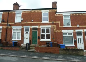 Thumbnail 2 bedroom terraced house to rent in Glebe Street, Offerton, Stockport, Cheshire