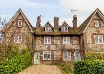 Thumbnail 3 bed cottage to rent in Germain Street, Chesham
