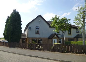 Thumbnail 3 bed end terrace house for sale in Cherrybank Walk, Airdrie