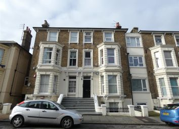 2 bed maisonette to rent in Athelstan Road, Margate CT9
