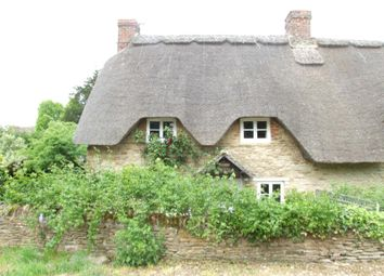 Thumbnail 2 bedroom cottage to rent in Buckland, Faringdon