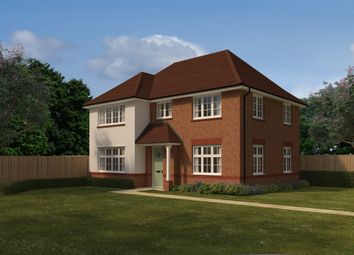 Thumbnail 4 bedroom detached house for sale in Eaton Green Heights, Kimpton Road, Luton, Bedfordshire