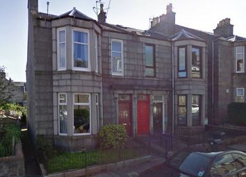 Thumbnail 3 bed flat to rent in Erskine Street, Old Aberdeen, Aberdeen