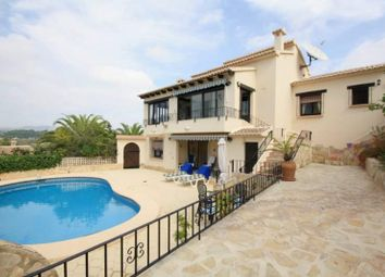 Thumbnail 5 bed apartment for sale in Benitachell, Benitachell, Spain