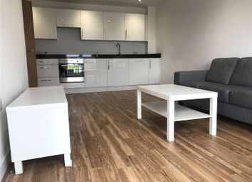 2 bed flat to rent in Apartment 111, The Exchange, 8 Elmira Way, Salford M5